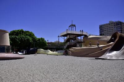Speelpark, Valencia