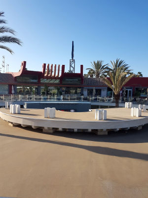 resort, Maspalomas