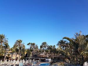 resort Gran Canaria
